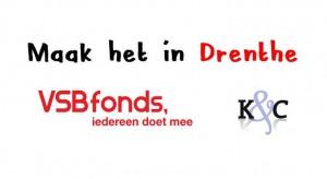 Maak het in Drenthe VSB K&C